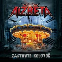 CD Zastavte kolotoč 2017